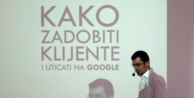 Dejan Petrovic prezentacija