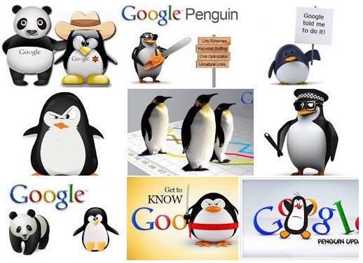 """Turbulencije U Google Rezultatima Tokom Vikenda – Nije Penguin, Za Sada Samo """"Standardan"""" Update Kvaliteta Pretrage"""